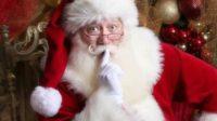 Méfiez-vous du Père Noël !
